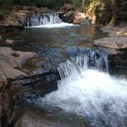 Cachoeira da Folhinha